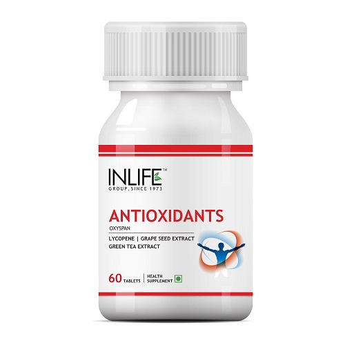 Antioxidants Tablets
