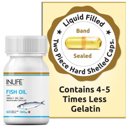 fish oil supplement side effects