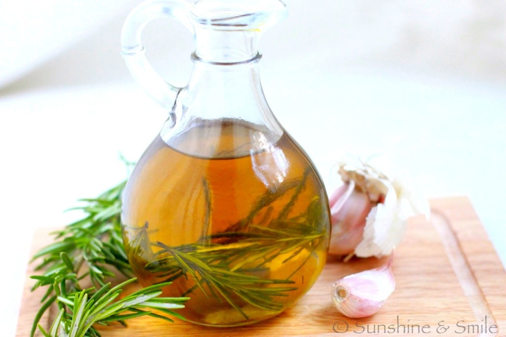 Garlic & Garlic Oil