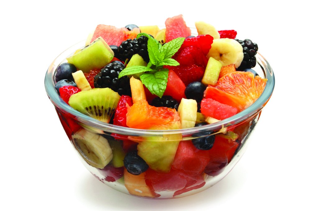 Healthy Diet Plan For Long and Healthy Living