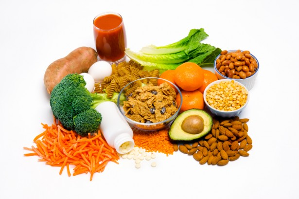 Vegetables High In B And Folic Acid Foods