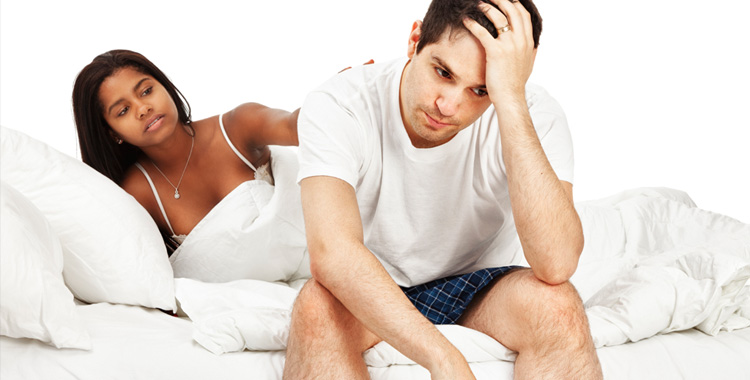 Causes Of Female Sexual Dysfunction