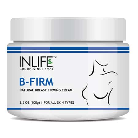 Buy Inlife Breast Firming Reduction Cream Online In India