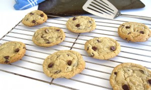 chocolate chip cookies recipe