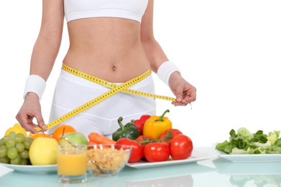 Easy Diet Chart For Weight Loss And Healthy Life