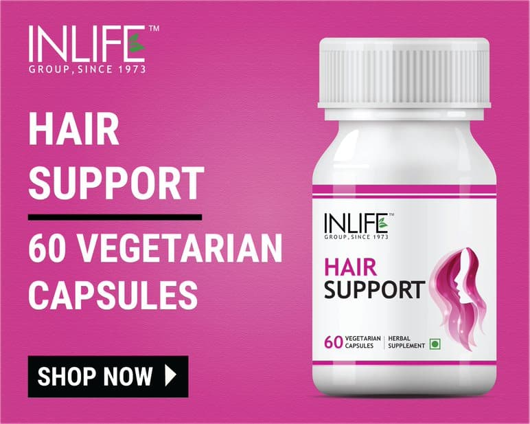 Hair support