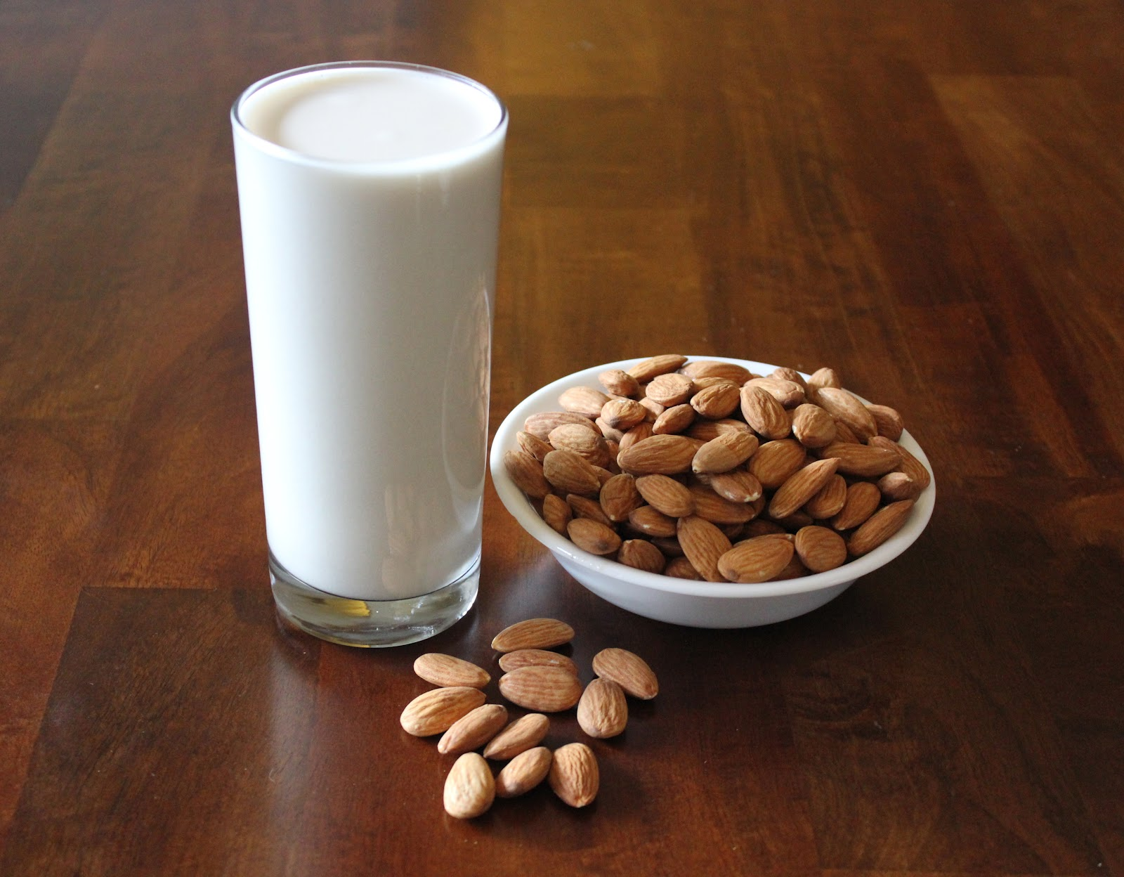 Milk and Almond Pack