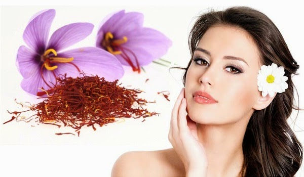 Natural Remedies for Skin Problems Using Saffron