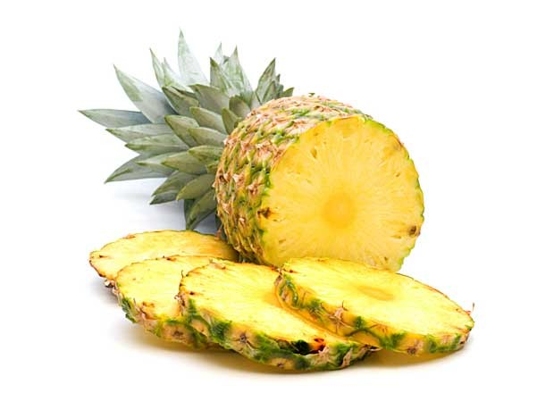 Pineapple Fruit Enzymes