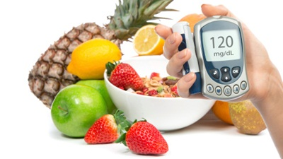 Reduced Risk Of Type 2 Diabetes
