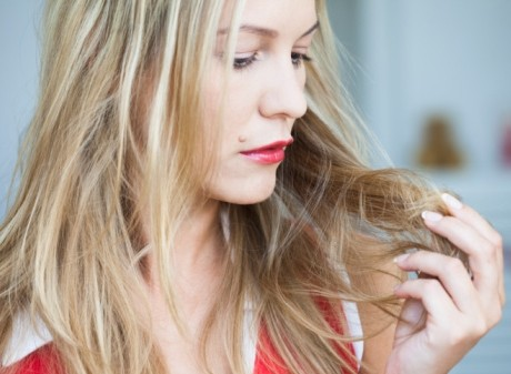 How To Stop Grey Hair Natural Remedies