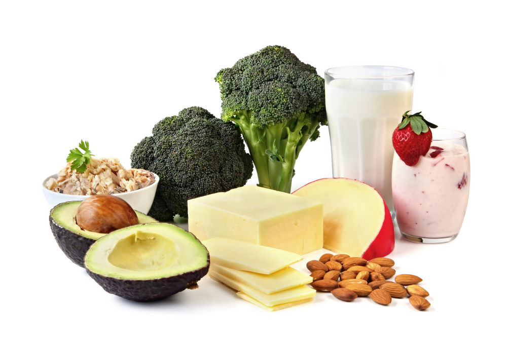 Vitamin D Foods Inlifehealthcare