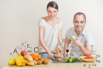Vitamins and Minerals that Boost the Immune System