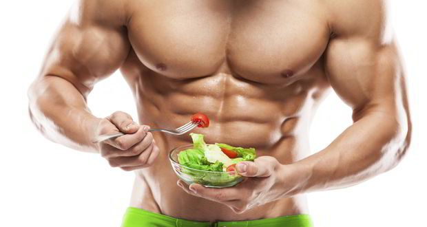 Importance of Vitamins and Minerals for Bodybuilding