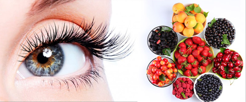 Nutrition And Eye Care