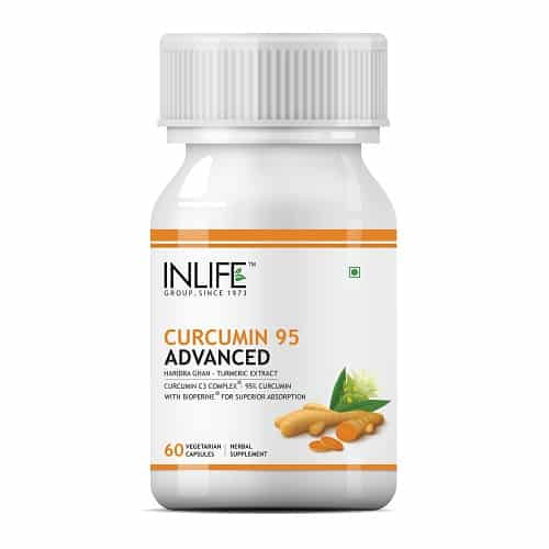 Curcumin 95 Advanced