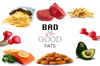 Good-and-Bad-Fats