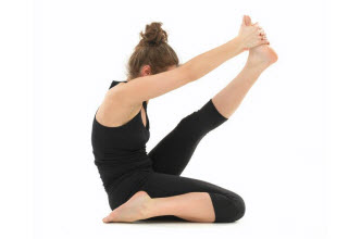 Lose weight naturally with these 5 yoga poses why losing weight is essential ccuart Image collections