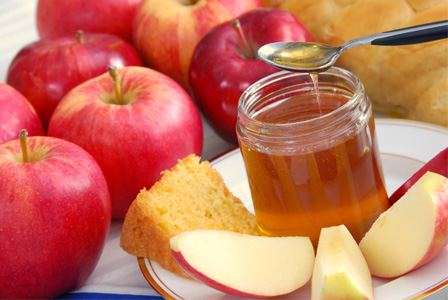 Apple and Honey Pack