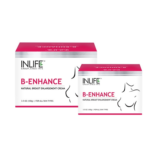 Breast Enhancement Cream 2 Pack