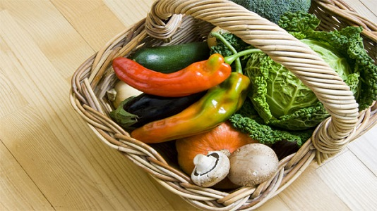 Foods That Lowers Cholesterol Naturally
