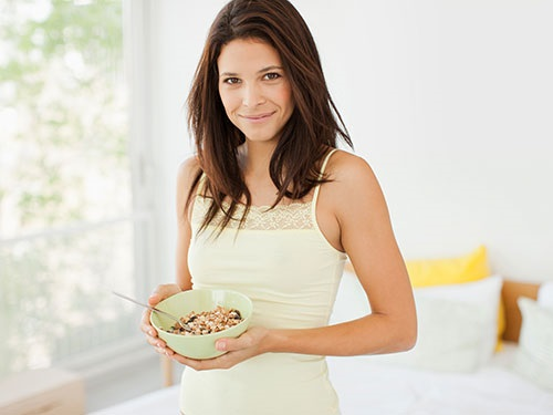 Heath Benefits of Eating Whole Grains