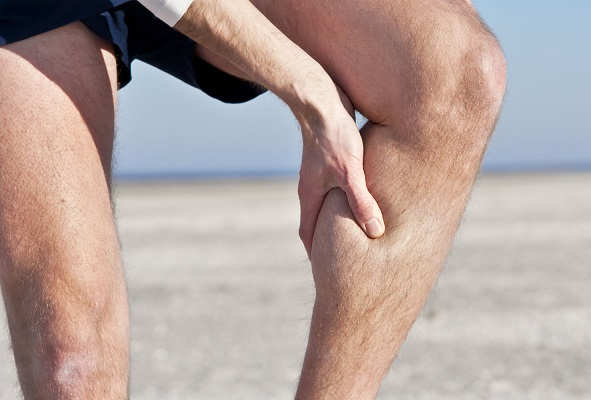 Relieving Muscle Cramps