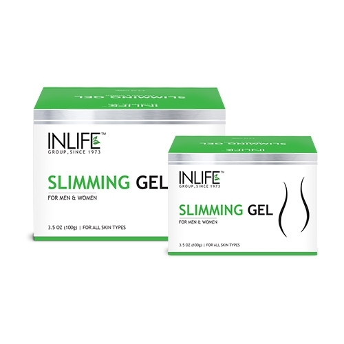 Inlife Slimming Gel 2 Pack