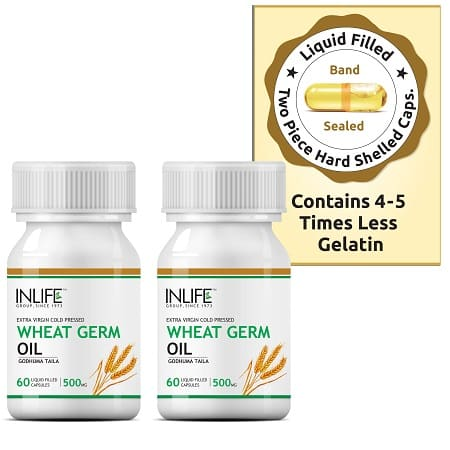 Wheat-Germ-Oil 2 pack