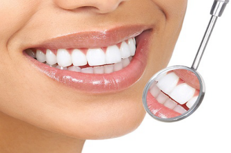 Whiter Teeth and Oral Care