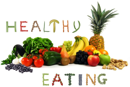 Tips for Healthy Diet