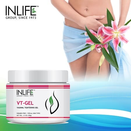 buy inlife vtgel vaginal tightening gel  online in india