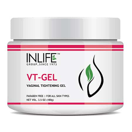 Buy Inlife Vt Gel Vaginal Tightening Gel Online In India