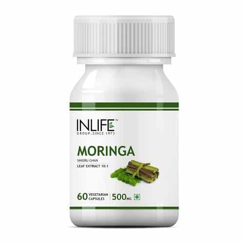 Moringa-Single