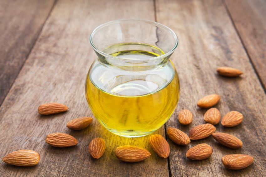 Benefits of Sweet Almond Oil