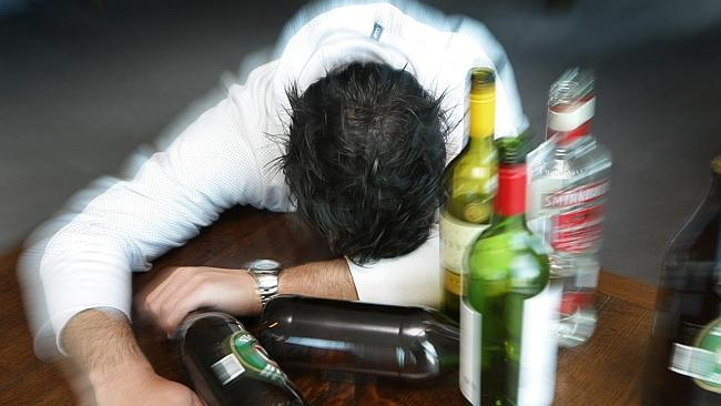 Solutions of Alcohol and Substance Abuse