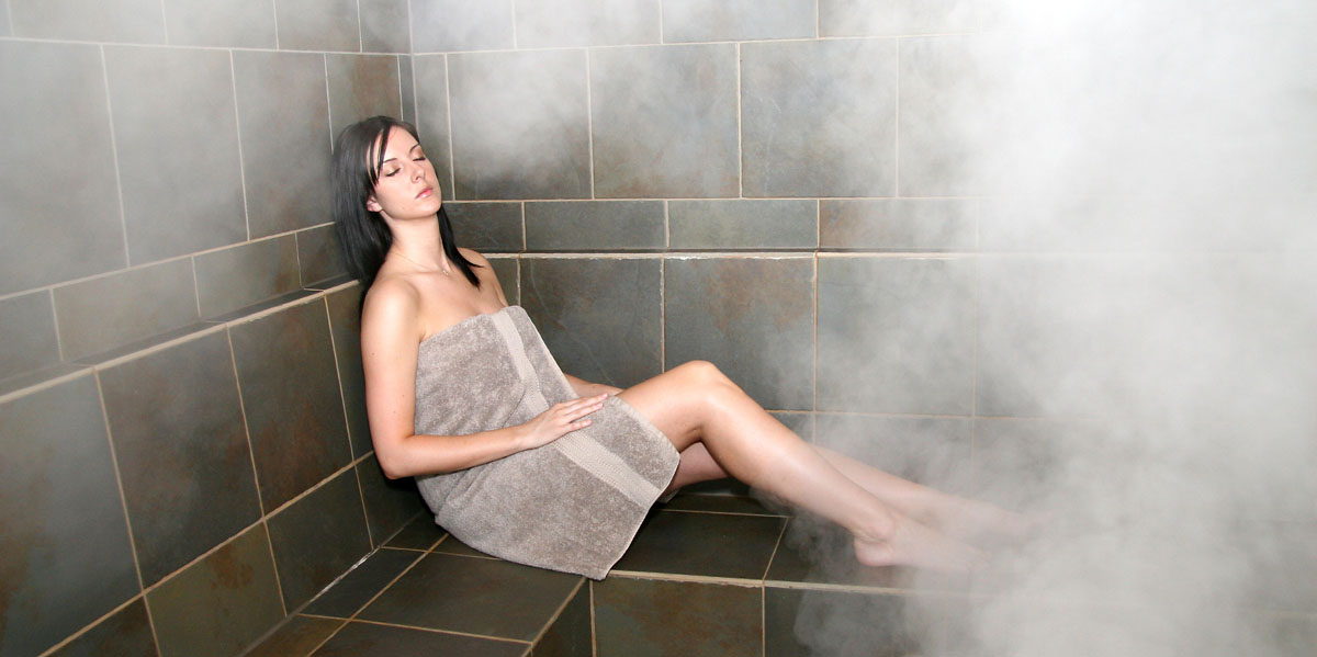 Health Benefits of a Steam Bath | Inlifehealthcare