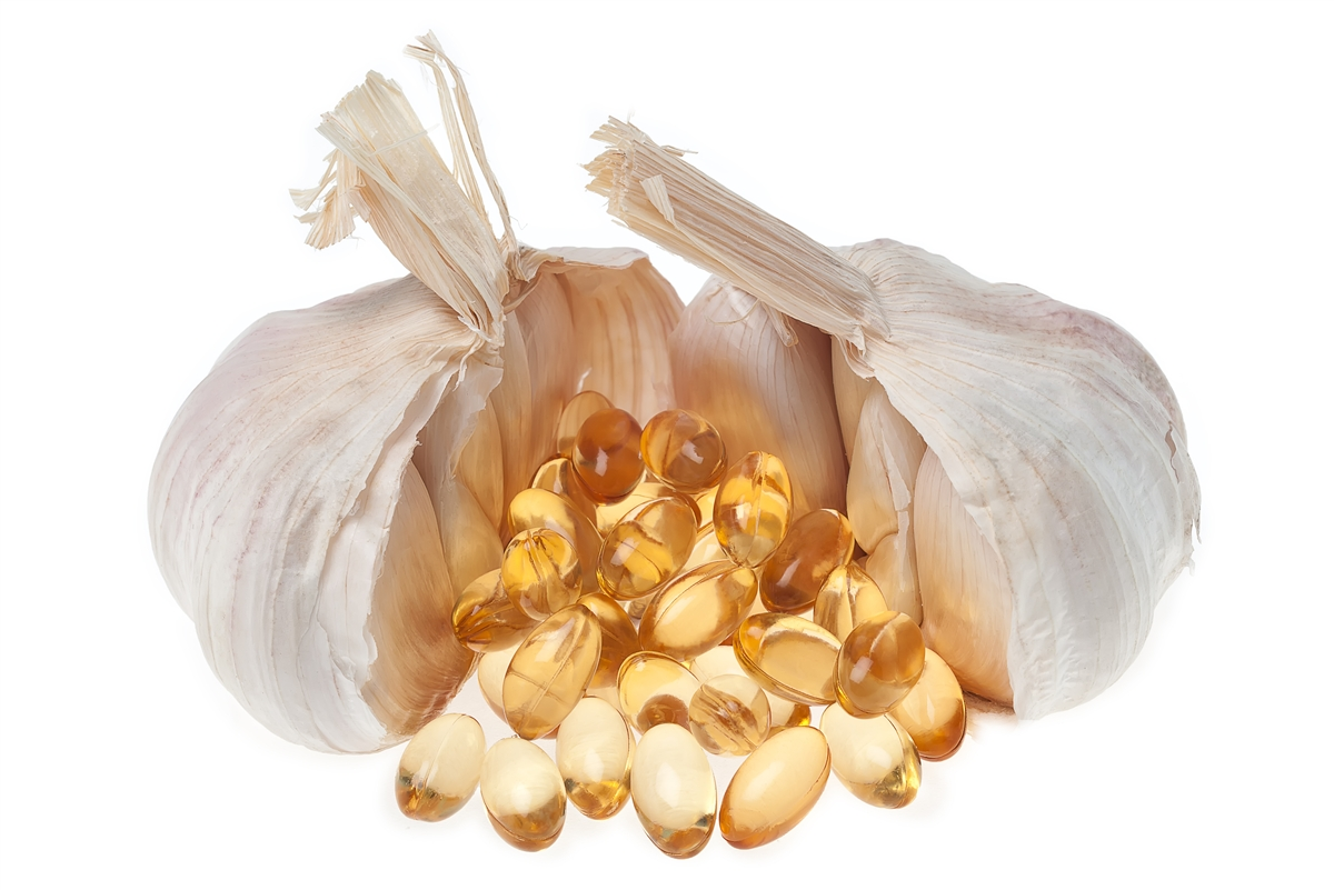 top 7 benefits of garlic oil supplement | inlifehealthcare
