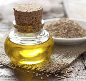 sesame oil to Increase Blood Platelet Level Naturally