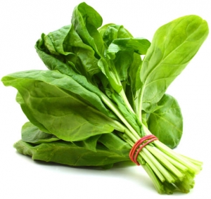 Spinach to Increase Blood Platelet Level Naturally