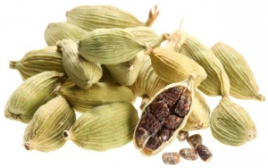 cardamom for gas relief