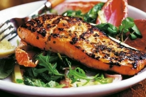 fish to Increase Blood Platelet Level Naturally