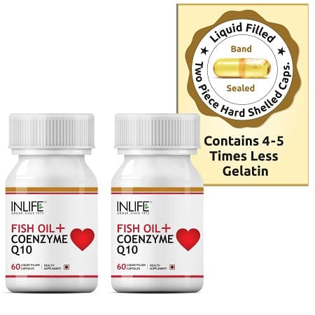 Fish-Oil+Coenzyme-Q10 2 pack