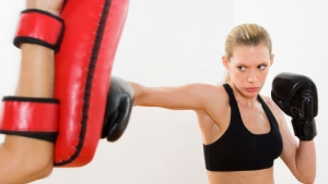 Boxing - Aerobic Workouts for Weight Loss