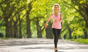 Brisk - Aerobic Workouts for Weight Loss