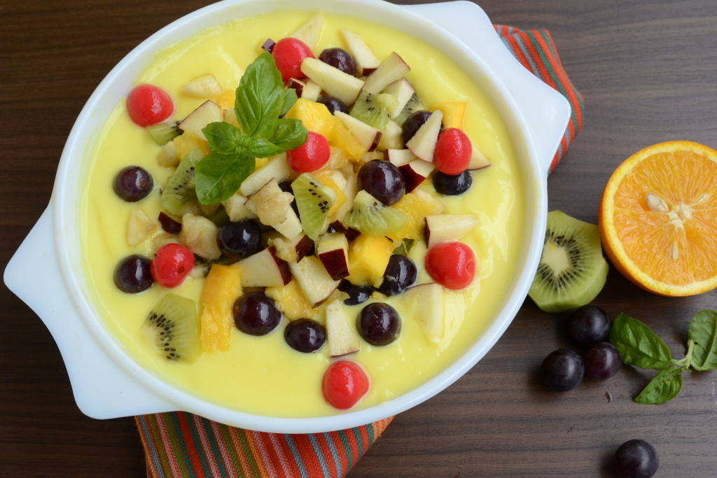 healthy fruit recipes snacks fruits of the spirit