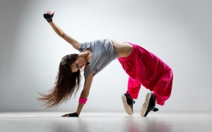 Dance - Aerobic Workouts for Weight Loss