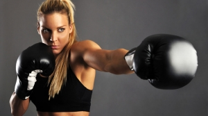 Kickboxing- Aerobic Workouts for Weight Loss