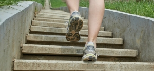 Stair - Aerobic Workouts for Weight Loss