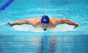 Swimming - Aerobic Workouts for Weight Loss